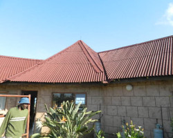 Thatch Roof Conversions Amp Roofing Solutions Eastern Cape