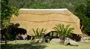 Thatch roofs by Cintsa thatching