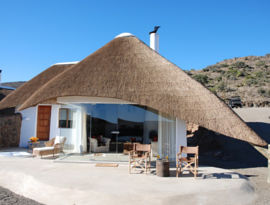 Thatched lodge - Cintsa Thatching - thatching company, Eastern cape