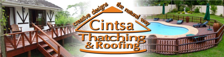 Woodwork - wood deck, wood floor and more by Cintsa Thatching
