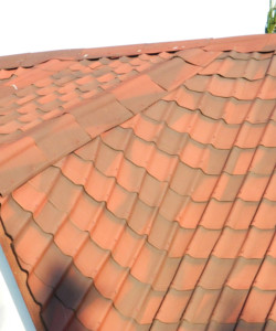 Thatch Roofs Converted To Onduvilla Roofing